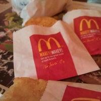 Photo taken at McDonald's by Sara 🌼 S. on 5/20/2012
