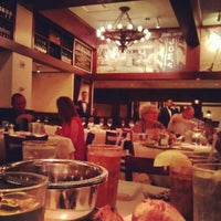 Photo taken at Joe's Seafood, Prime Steak & Stone Crab by Harry Z. on 6/15/2012