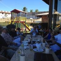 Photo taken at Alecrim by Luis J. on 7/21/2012
