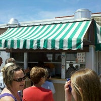 Photo taken at Pete's Hamburger Stand by Monica R. on 6/17/2012