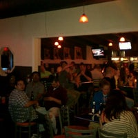 Photo taken at The Big Chill by Chris B. on 3/14/2012