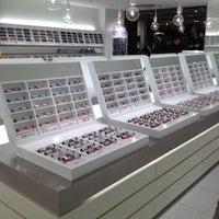 Photo taken at JINS 有楽町阪急メンズ東京店 by locktown on 2/25/2012