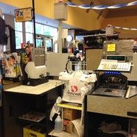 Photo taken at Safeway by Sean S. on 6/18/2012