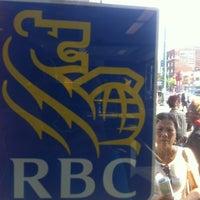 Photo taken at RBC Royal Bank by Dulalas sabado S. on 8/3/2012