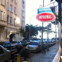 Photo taken at Botequim Informal by Sueudes R. on 8/8/2012