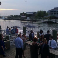 Photo taken at Shem Creek by Mary Catherine J. on 3/17/2012
