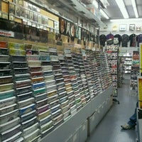 Photo taken at Colony Records by Bridget H. on 3/8/2012