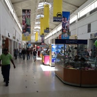 Photo taken at Centro Ciudad Comercial Las Trinitarias by Rigoberto L. on 6/3/2012