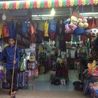 Photo taken at Dara Shop@Ao Nang by Apple K. on 7/7/2012