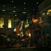 Photo taken at Cuba Libre Restaurant & Rum Bar by Manny F. on 7/1/2012