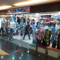 Photo taken at Sahara Ganj Mall by Mohammad K. on 7/29/2012