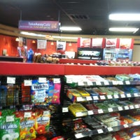 Photo taken at Circle K by Michael A. on 4/23/2012