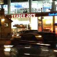 Photo taken at Trader Joe's by Marie D. on 3/31/2012