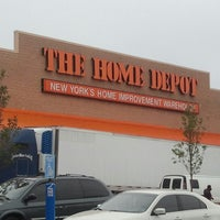Photo taken at The Home Depot by Joel P. on 9/6/2012