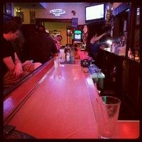 Photo taken at Gojjo Ethiopian Bar & Restaurant by Catherine Z. on 6/26/2012