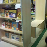 Photo taken at Queens Central Library by Priscilla S. on 2/15/2012