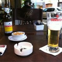 Photo taken at Tilo by Juan Z. on 5/2/2012