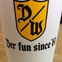 Photo taken at Wienerschnitzel by Ken S. on 8/24/2012
