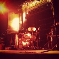 Photo taken at Ogden Theatre by Alissa R. on 2/11/2012