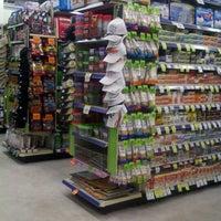 Photo taken at Walgreens by Dan O. on 3/10/2012