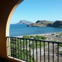 Photo taken at Villa Del Palmar Beach Resort & Spa by Nathan G. on 9/7/2012