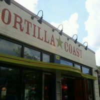 Photo taken at Tortilla Coast by Brent P. on 5/24/2012