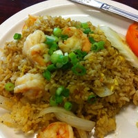 Photo taken at Thai Pepper by Cliff H. on 8/30/2012