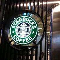 Photo taken at Starbucks by Aytac T. on 3/12/2012