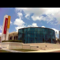Photo taken at Mahaffey Theater by Carl B. on 7/1/2012
