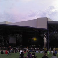 Photo taken at Jiffy Lube Live by Jazminne D. on 8/12/2012