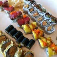 Photo taken at Wokano Japanese Steakhouse by Ellen K. on 5/25/2012