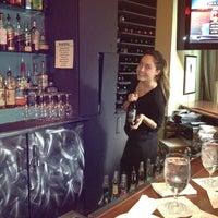 Photo taken at Bridges Restaurant & Bar by Paul W. on 7/17/2012