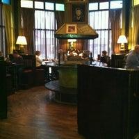 Photo taken at Kieran's Irish Pub by Jason K. on 3/4/2012