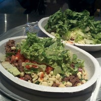 Photo taken at Chipotle Mexican Grill by Ty L. on 6/28/2012
