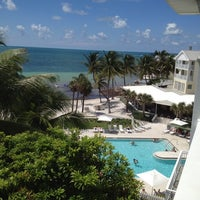 Photo taken at The Reach, A Waldorf Astoria Resort by Brad D. on 9/8/2012