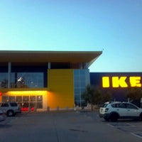 Photo taken at IKEA Tempe by Valö B. on 7/31/2012