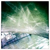 Photo taken at De Bootjes van Gent   Rederij Dewaele by Rochelle on 4/1/2012