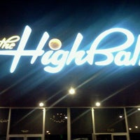 Photo taken at The Highball by Steven N. on 5/20/2012