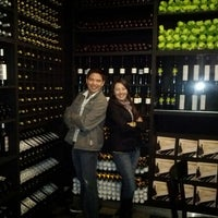 Photo taken at Santo Tomás Tienda De Vino by Javier V. on 4/26/2012