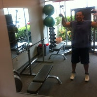 Photo taken at Fitness Together by Levi M. on 8/10/2012