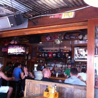 Photo taken at Fat Face Fenner's Fishack by Bryan L. on 4/29/2012