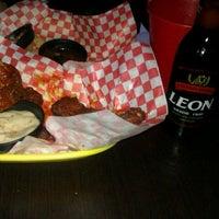 Photo taken at Fritz & Beer by John C. on 6/13/2012