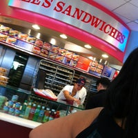 Photo taken at Lee's Sandwiches by FattyMonster S. on 6/15/2012