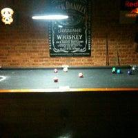 Photo taken at Mundaka Adventure Bar by Cristhiana R. on 5/12/2012