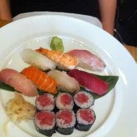 Photo taken at Nobu by Jackie on 8/10/2012