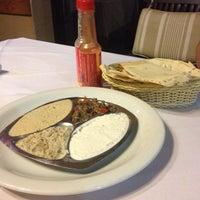 Photo taken at Cedros Restaurante by David Kato #. on 6/16/2012