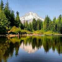 Photo taken at Mt Hood National Forest by sir steven paul s. on 8/27/2012