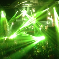 Photo taken at Elektricity Nightclub by MiRk™ on 4/21/2012