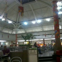 Photo taken at Partage Shopping by Aline C. on 6/5/2012