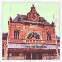 Photo taken at Groningen by Fahmi A. on 7/8/2012
